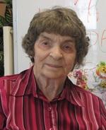 Annie  Krilyk (Kwasney)