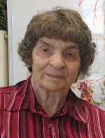 Annie Krilyk