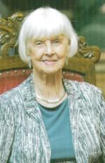 Rita Rodgers