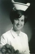 Sheila Charron (Campsall)