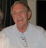 """Robert """"Bob"""" Currie"""