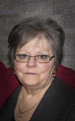 Carole Corradetti (McBride)