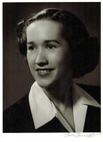 Marion Nisbet (Taylor)