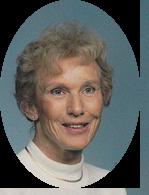 Dorothy Baxter