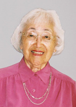 Frances Yoshida