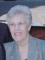 Shirley Aird