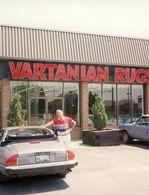 Norman Vartanian
