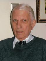 Ralph Burgess