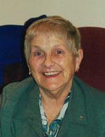 Geraldine Ouellette