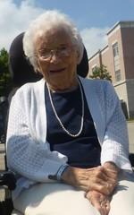 Mildred Elaine  Argue (Hamm)
