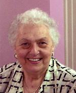 Dorothy  Hamilton (Stanley)