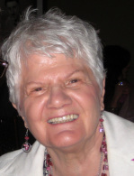 Margaret Garofolo