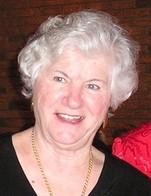 Elizabeth Kovari