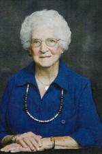 Gladys Skerrett (Justason)