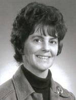 Marian Garside