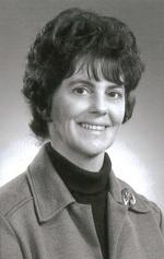 Marian Garside (MacDonald)