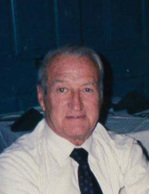 Robert Leggat