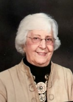 Margaret  Hall (Stansfield)