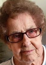 Lois Rusk (Wickson)