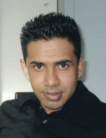 Jagdish Singh