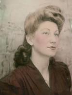 Doris Russell