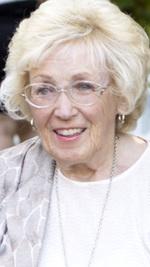 Aileen  Barnard (Cronk)