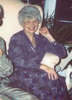 Anne  Frunchak (Ewach)