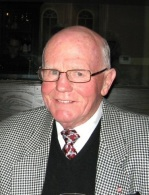 Gordon Hopmans