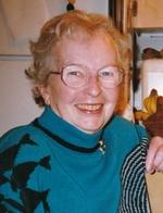 Barbara Presho