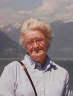 Elizabeth Ross-Todd