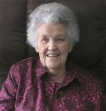Velma Webb (McNeely)