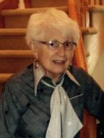 Margaret Mary  Banfield