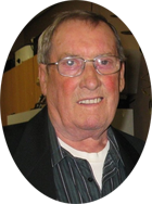 Percy Dunphy