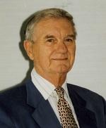 Geoffrey Howard  Slater