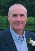 Alain Joseph  Constantineau
