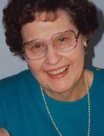 Margaret Parr