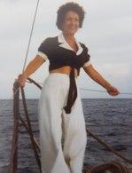 Dora Dewar