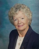 Doreen Emily  McCallum