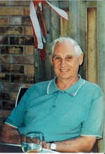 Edgar John  Forsyth