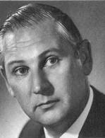 Edgar Forsyth