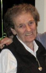 Nora  Rector (Turpin)