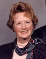 "Kathleen Margaret ""Kay""  Clark (Hatrick)"