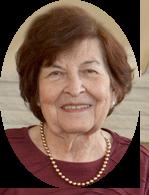 Mary Opavsky