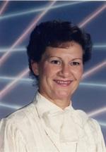Mavis  Moreby (Botterill)