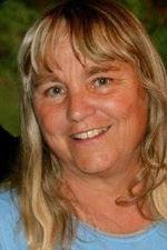 Sheila Diane  Crew (Goranson)