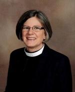 Rev. Canon Jean  Archbell (Dempsey)