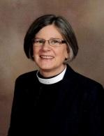 Rev. Canon Jean Archbell