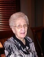Lillian Frances  Stevens (Patzalek)