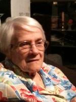 Ethel May  Trouten (Cobb)