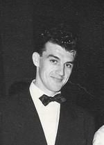 Ronald Calvin  Marsh